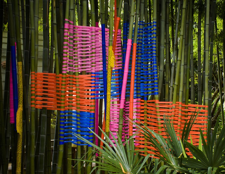 Bamboozled by Shawn Parks | Courtesy of Shawn Parks