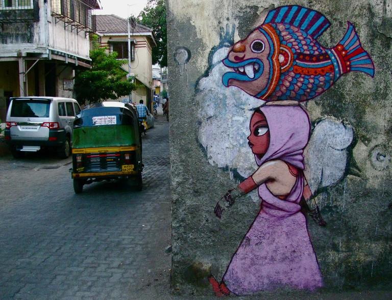 Bandra Satish Krishnamurthy Flickr