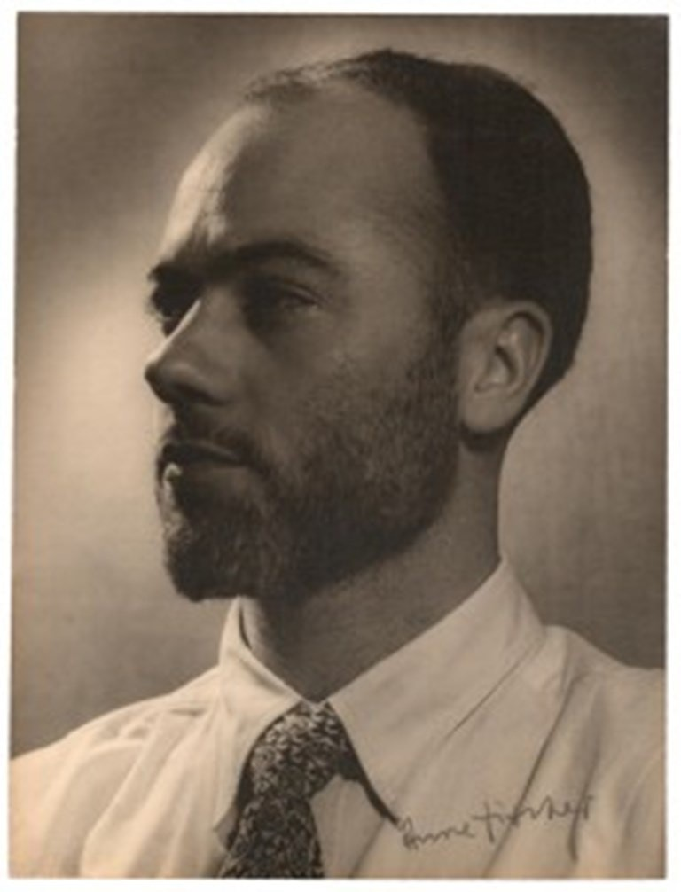Where it all began… Basil Fogarty