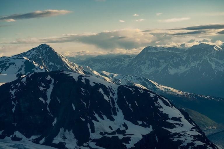 Alaska is the most sexually diseased state in America |© Ben Possehi / Unsplash