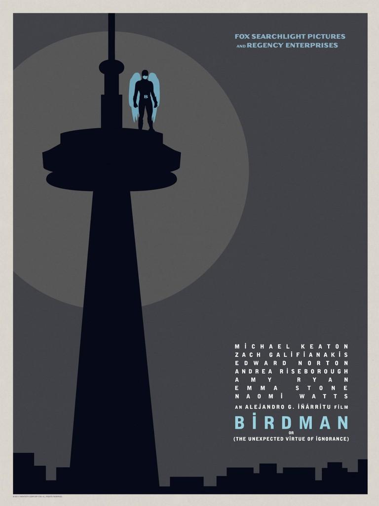 Birdman (2014)   © Fox Searchlight Pictures
