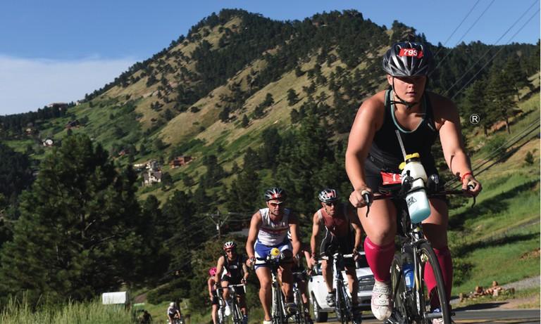 Boulder Peak Picture