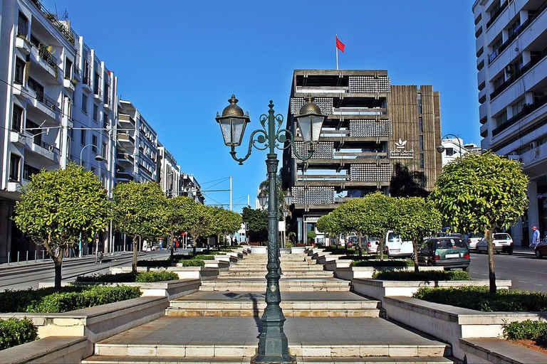 Boulevard_Rabat
