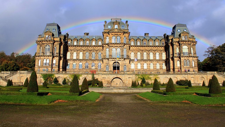 Bowes Museum, County Durham