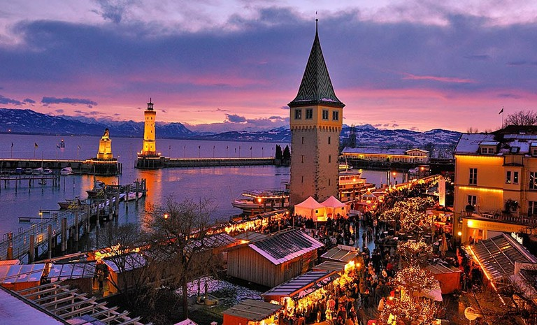 © Bavaria Tourist Board