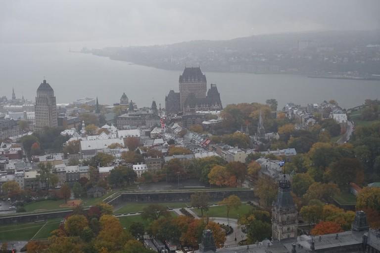 Capital Observatory, Quebec City