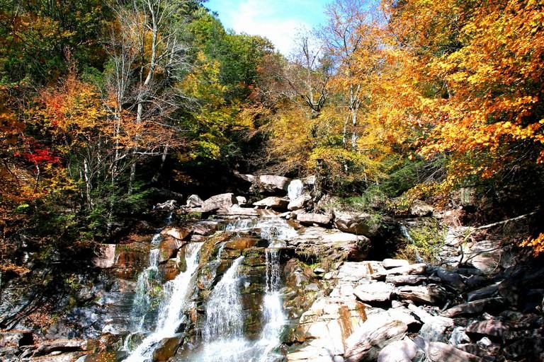 Catskills Mountains | © Bill Morrow / Flickr