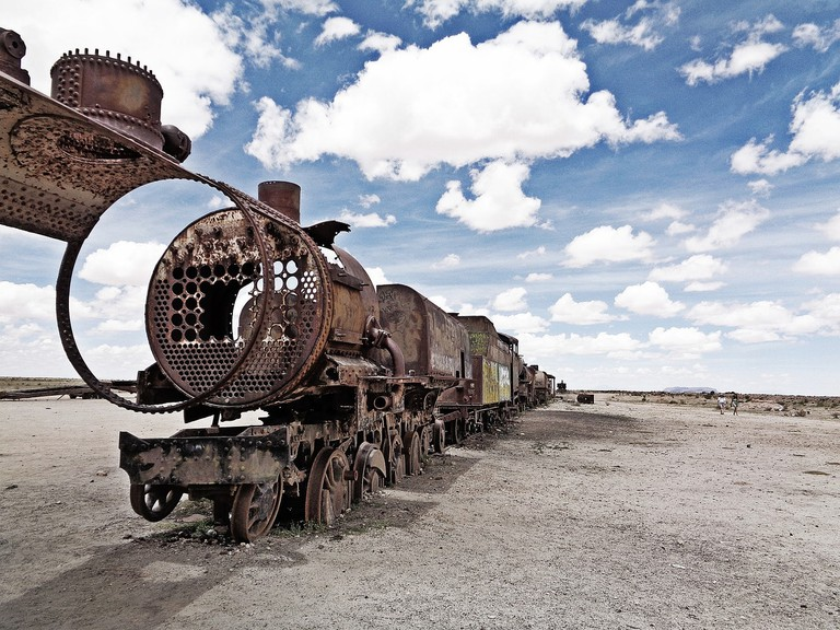 cemetery-of-trains-2167665_1280