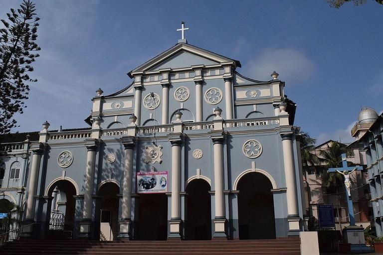 Chapel Mangalore