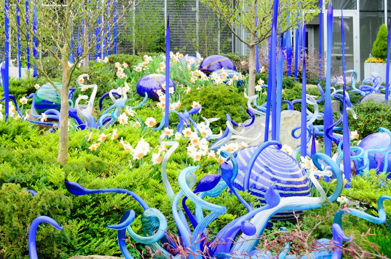Chihuly Garden and Glass | © Dale Cruse / Flickr