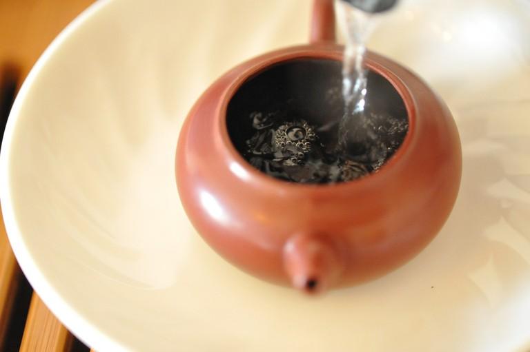 chinese-tea-Hong Kong