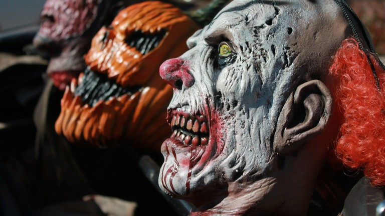 Horror fans should head to San Sebastián this autumn