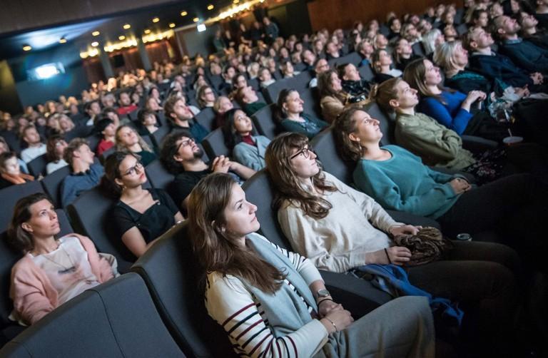 Enjoy special screenings at Copenhagen's Film Festival
