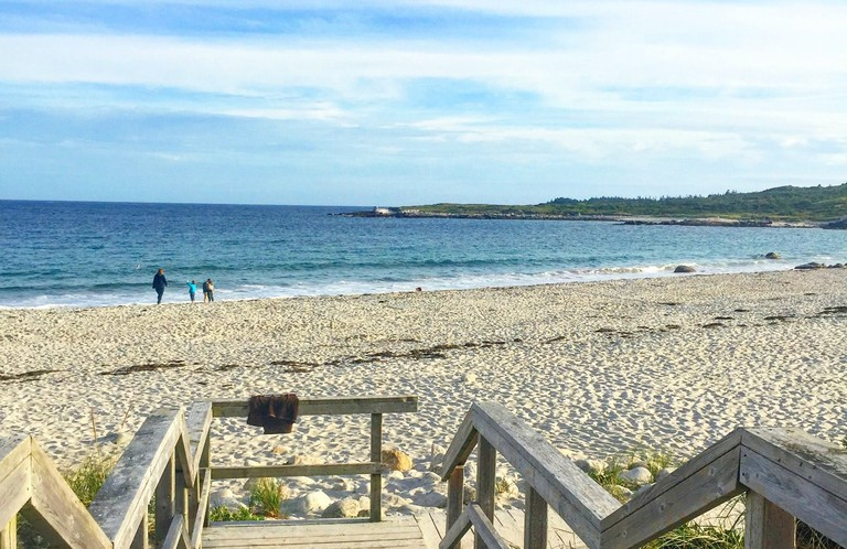 Best Beaches in Nova Scotia