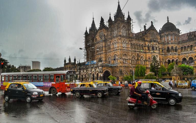 CST Rajarshi Mitra Flickr