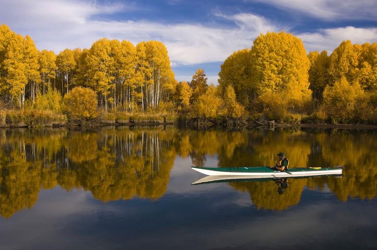 Deschutes National Forest in Oregon | © Forest Service / Flickr