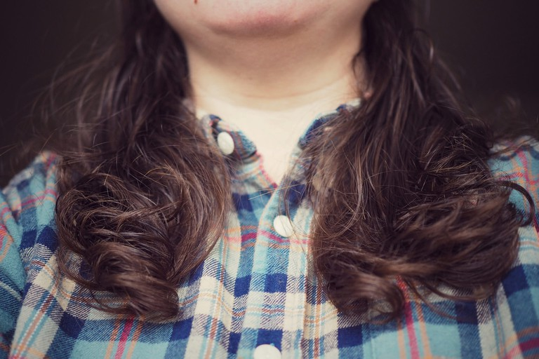Flannel   © Erin Resso / Flickr