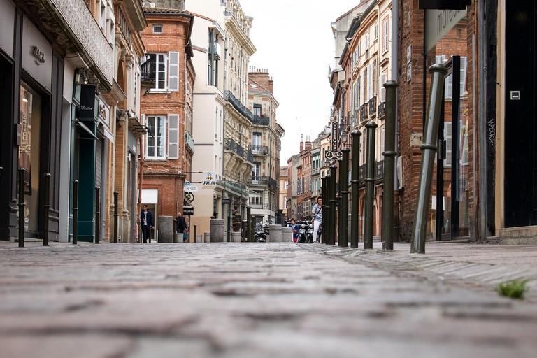 Toulouse CC0 Pixabay