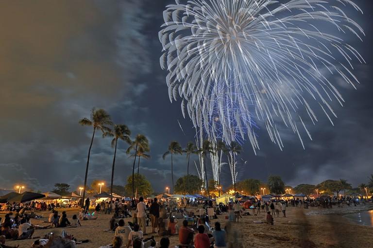 Honolulu | © Kyle Nishioka/Flickr