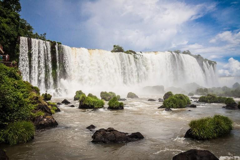 Iguazu Falls | Poswiecie / Pixabay