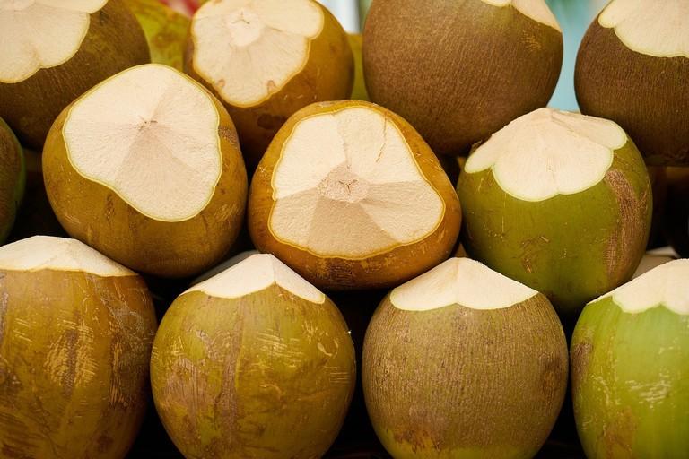 Coconut | © Engin Akyurt/Pixabay