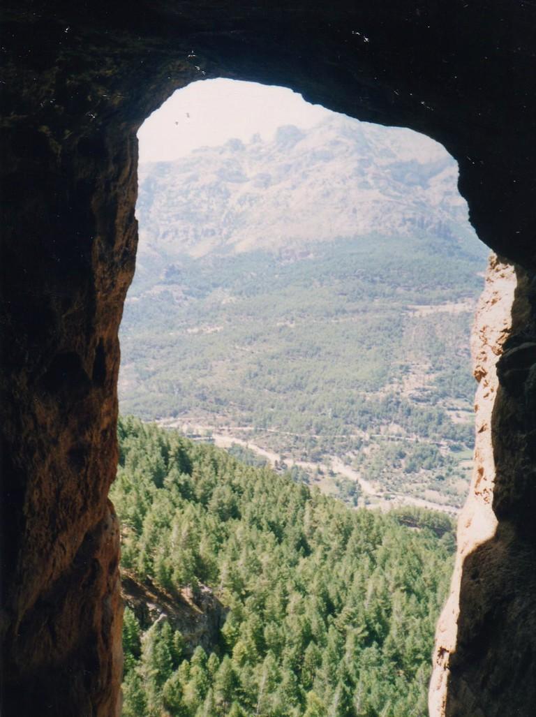 Cueva de los Anguijones
