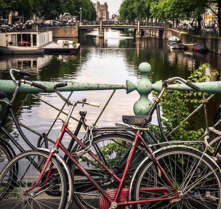 The Netherlands has a progressive attitude towards mental health care