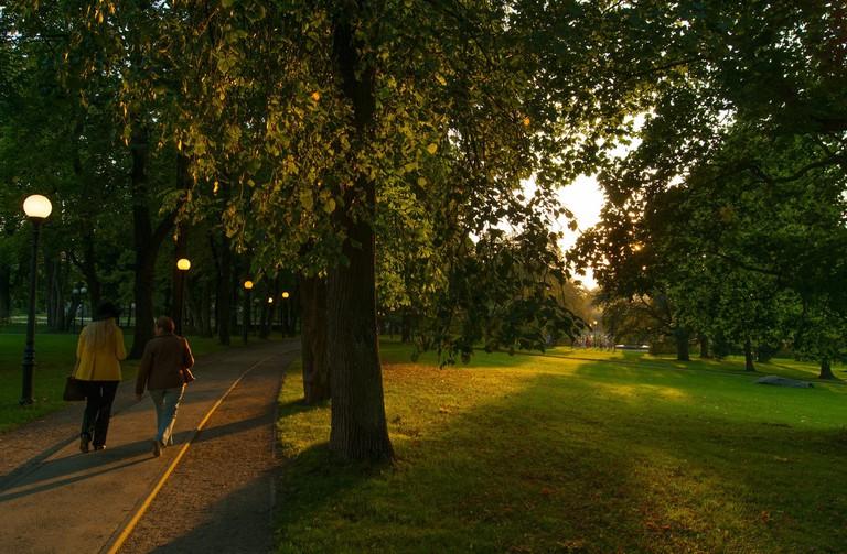 Kadriog Park