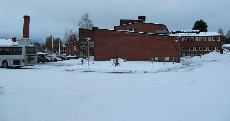 Learn to be a YouTuber at Kalix Folkhögskola in Sweden