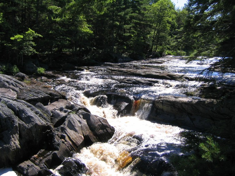Hidden Gems in Nova Scotia