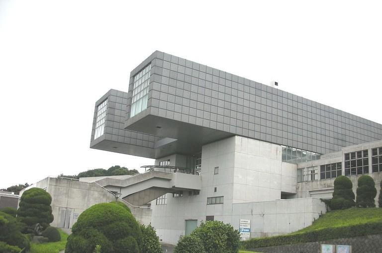 Kitakyushu Museum of Art, Fukuoka