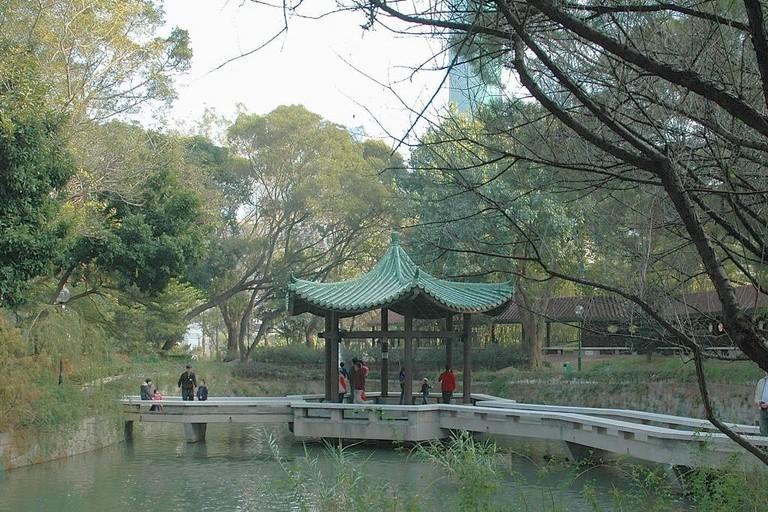 Kowloon_Park_Hong_Kong