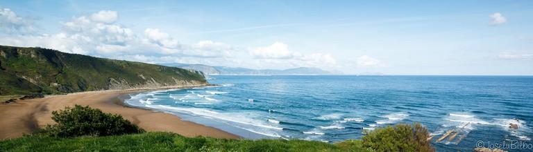 La Salvaje Sopelana, Basque Country, Spain | ©JoseluBilbo. / Flickr