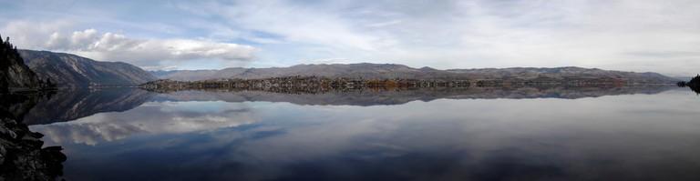 Lake Chelan | © brewbooks / Flickr
