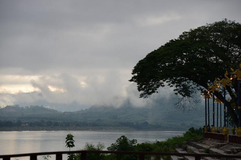 Mekong, Laos | © Ashley 300/Pixabay