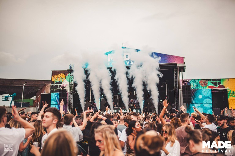 MADE Festival, Digbeth