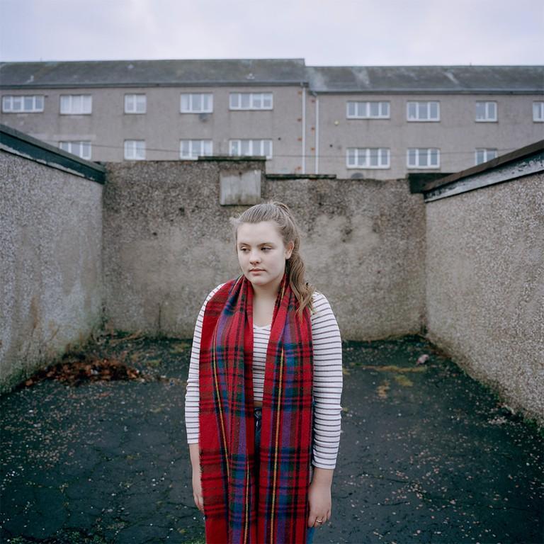 Margaret Mitchell, Kyla, 2017