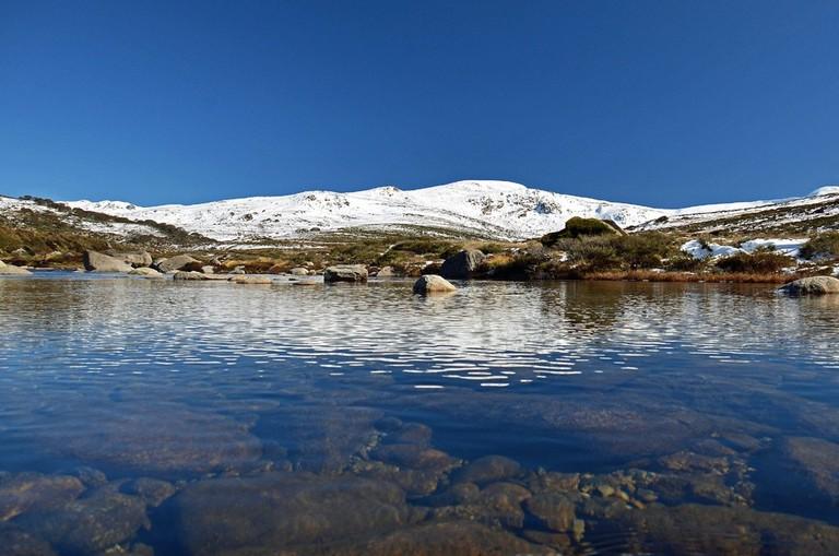 Mount Kosciuszko | © Trevar Alan Chilver/WikiCommons