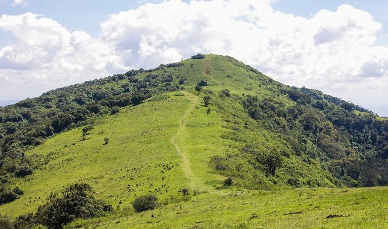 Ngong Hills Ninara FLickr