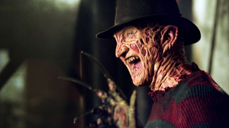 Robert Englund in 'A Nightmare on Elm Street' | © New Line Cinema