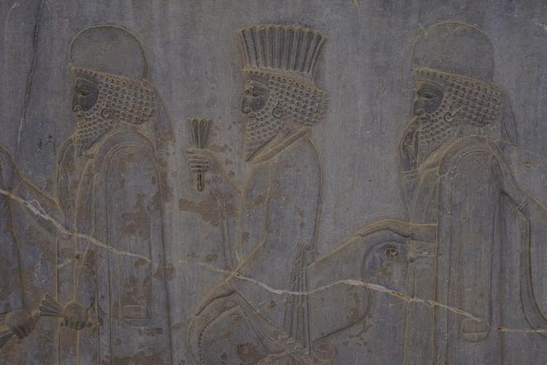 Persepolis | ©s1ingshot:flickr