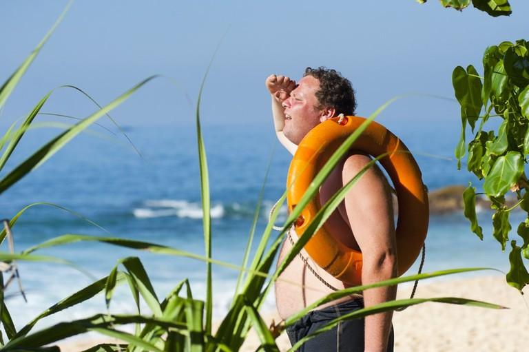 Take care at the beach | freestockpro.com / Pexels