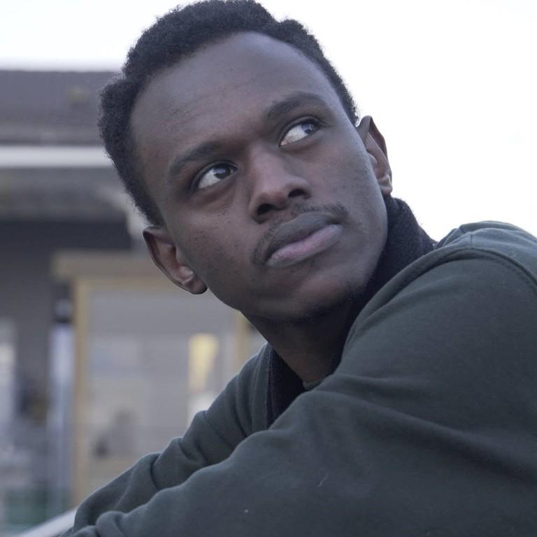 Philbert Aimé Sharangabo Mbabazi