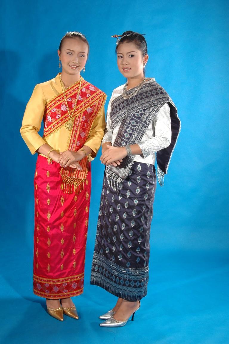 Phuan Girls | © Provincial Tourism Department