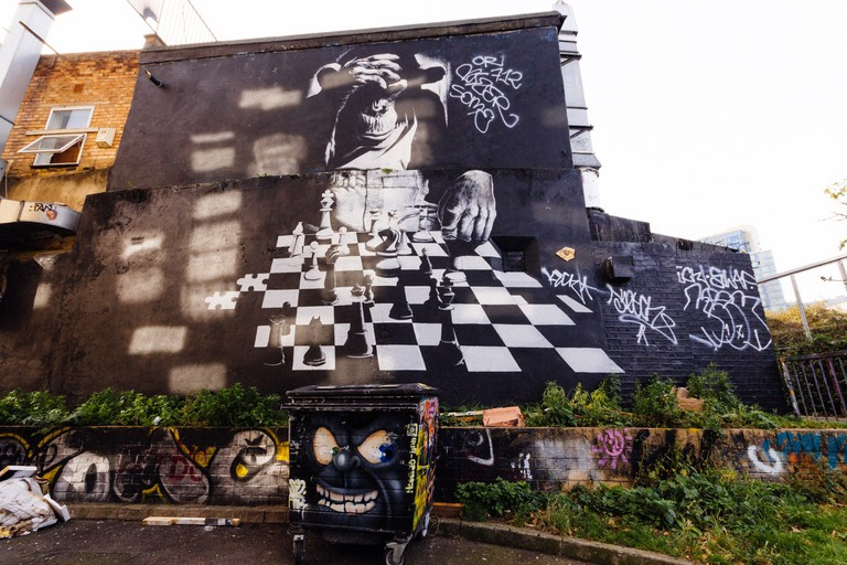 RAW JOB NO SCTP0039 - CAULI - UK - LONDON'- SHOREDITCH -102