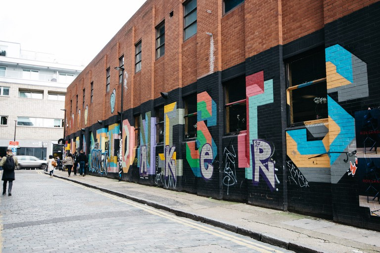 RAW JOB NO SCTP0039 - CAULI - UK - LONDON'- SHOREDITCH -15