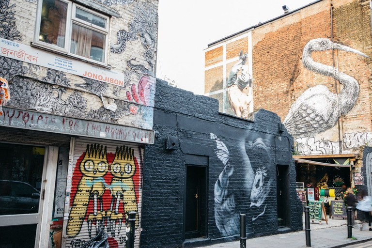 RAW JOB NO SCTP0039 - CAULI - UK - LONDON'- SHOREDITCH -41