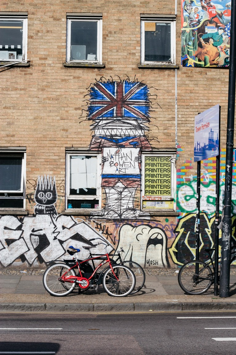 RAW JOB NO SCTP0039 - CAULI - UK - LONDON'- SHOREDITCH -69
