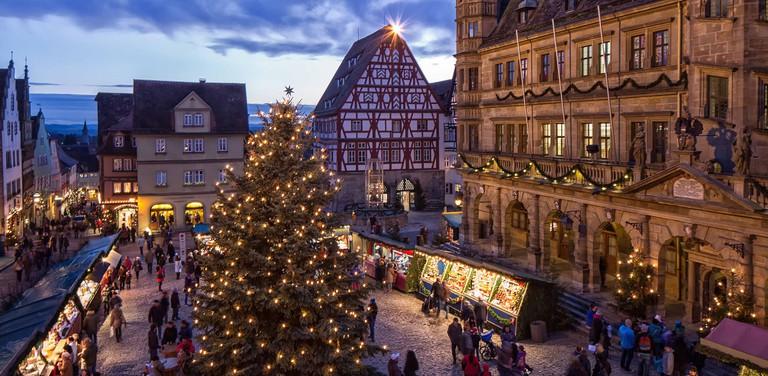 Courtesy of Rothenburg Tourismus Service / W. Pfitzinger