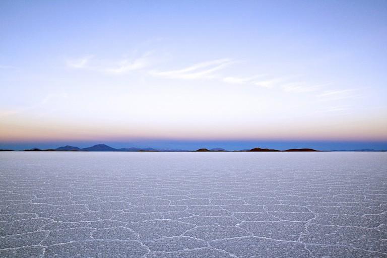 Salar de Uyuni | © Dimitry B. / Flickr